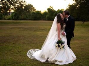 Cory & Ashleys Wedding