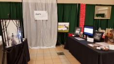 Our Booth