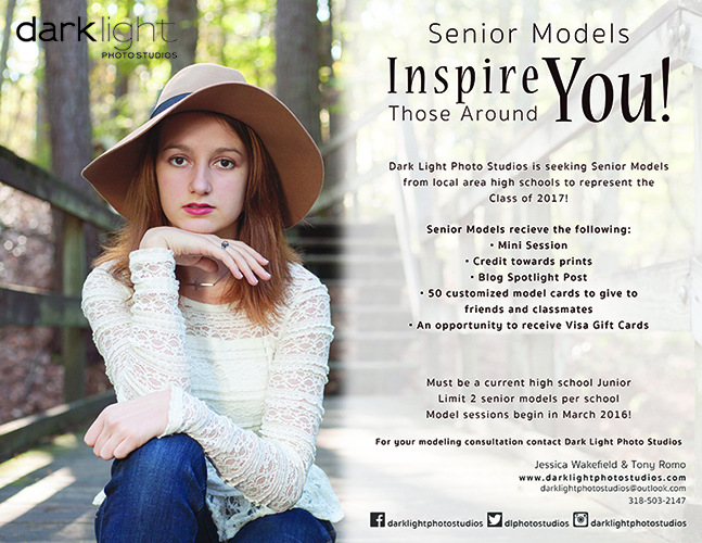seniormodel