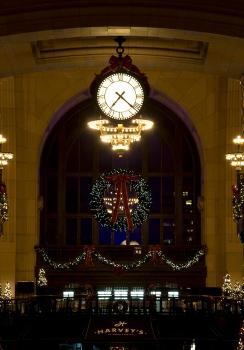 Union Station, Missouri