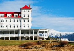 mount washington hotel, NH