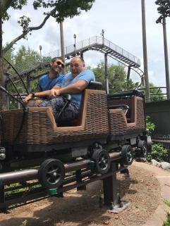 Joe & Tony