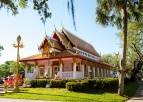 Thai Buddhist Temple